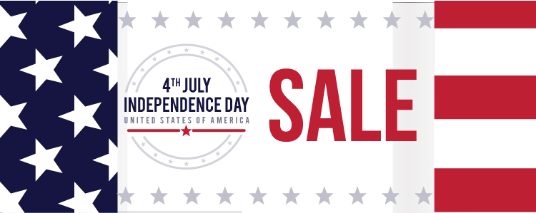Kiteboarding.com Independence Day Sale