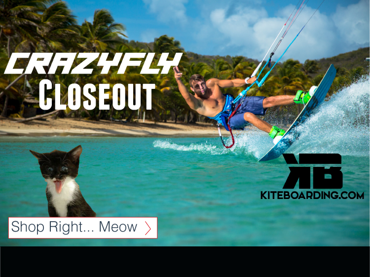 2016 CrazyFly Closeout -  Save 20%
