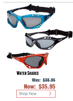Kiteboarding Water Shades Ocean and Sea Specs