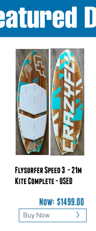 CrazyFly Skim Board