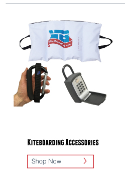 Kiteboarding Essentials