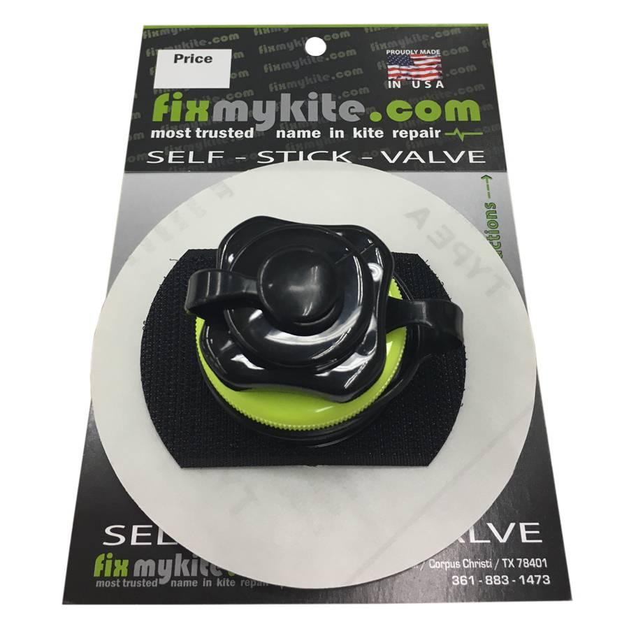 FixMyKite com Naish High Flow Screw Valve