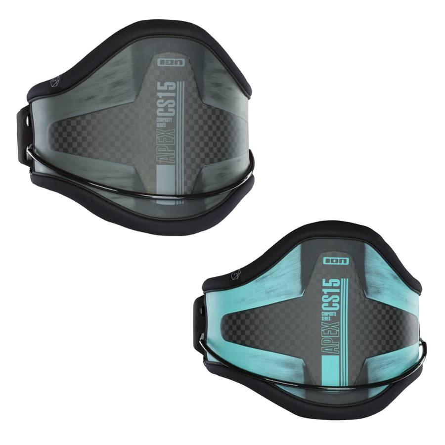 ion2019_apex_cs15 1 waist harnesses 2019 ion apex cs 15 kite waist harness