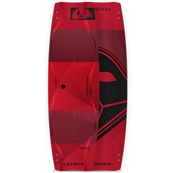 2015 Airush Apex Team Twintip Kiteboard