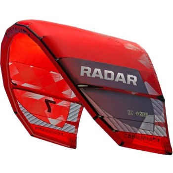 2015 Cabrinha Radar Kiteboarding Kite