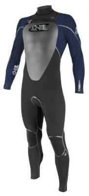 O'Neill Mutant 4/3 With Hood Full Wetsuit