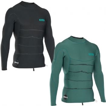 ION Neo Top 2/1mm - Long Sleeve 32% Off