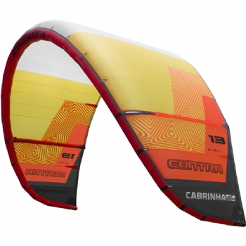 2018 Cabrinha Contra Lightwind Kite - 30% Off