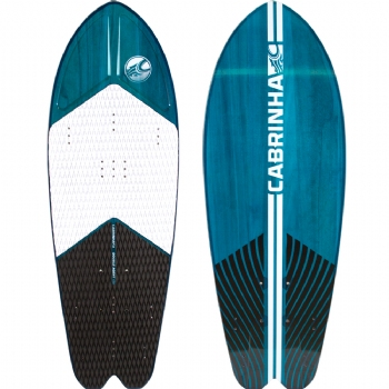 2019 Cabrinha Double Agent Deck Only