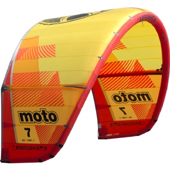 2019 Cabrinha Moto Freeride Kite 9M 37% OFF!