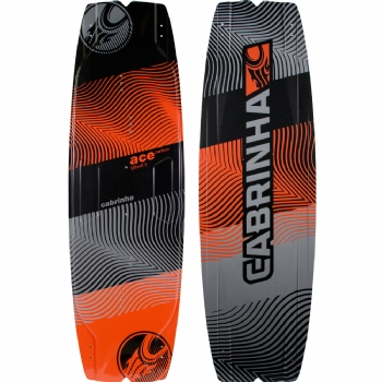 2019 Cabrinha XCaliber Carbon Competition Freestyle Twintip Kiteboard