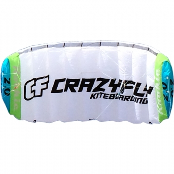 CrazyFly Rookie Kiteboarding Trainer Kite