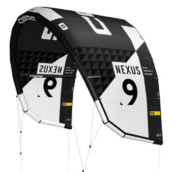 Core Nexus 2 Freeride/Freestyle Kite