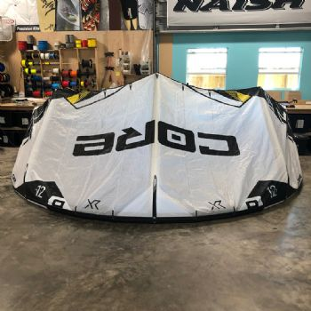Shop Demo - Core XR5 High Performance Freeride/Freestyle Kite 12m