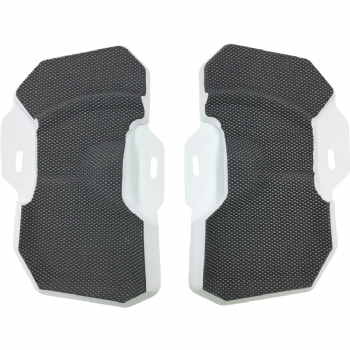 2011-2015 Crazyfly Dura Pads Grey