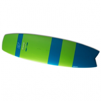 2017 Crazyfly Strike Surfboard - 15% Off