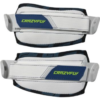 2019 Crazyfly Allround Straps