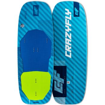 2020 Crazyfly Chill Foil Board - 10% Off