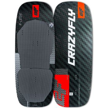 2020 Crazyfly F-Lite Foil Board - 10% Off
