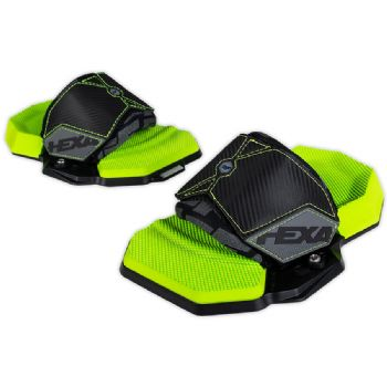 2020 Crazyfly Neon LTD Hexa Binding