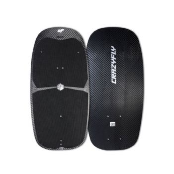 2021 Crazyfly Pure Pocket Board