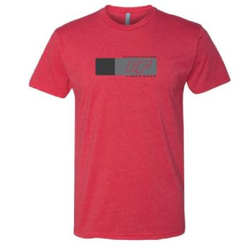 Crazyfly T-Shirt - Red