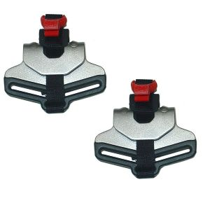 Dakine 2010 Power Clips (Sold In Pairs)