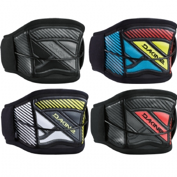 2016 Dakine Hybrid Renegade Kiteboarding Waist Harness - 50% Off