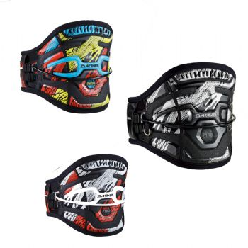 2016 Dakine Pyro Kiteboarding Waist Harness - 60% Off