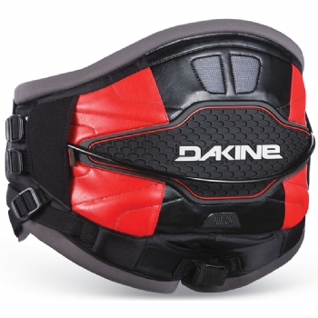 2017 Dakine Fusion Kiteboarding Seat Harness - Red 30% OFF!
