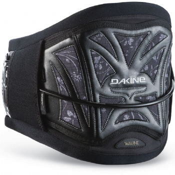 2017 Dakine Wahine Women's Waist Harness - Black - 25% OFF!