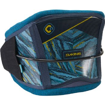 2019 Dakine C1 Kiteboarding Waist Harness - Seaford - 50% Off