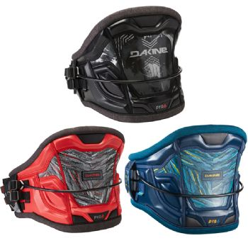 2019 Dakine Pyro Kiteboarding Waist Harness - 50% Off!