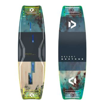 2021 Duotone Select Twintip Kiteboard - Freeride