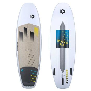 2021 Duotone Whip SLS Wave / Strapless Freestyle Surfboard