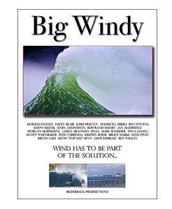 Big Windy Kiteboarding DVD