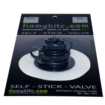 Fixmykite.com Screw Valve