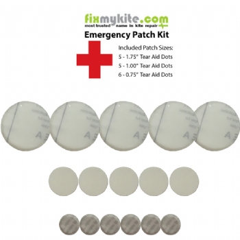 FixMyKite.com ER Patch Kit
