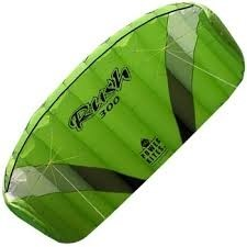 HQ Rush IV Kiteboarding Trainer Kite