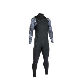 2020 Ion Onyx Amp Semidry 4/3 Front Zip Wetsuit - 35% Off
