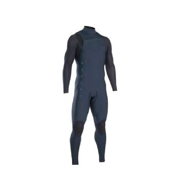 2020 Ion Strike Amp Semidry 4/3 Front Zip Wetsuit - 35% Off