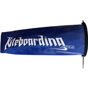 Kiteboarding.com Windsock (Extra Large)