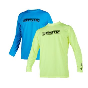 Mystic Star Long Sleeve Quickdry Water Shirt