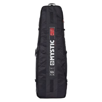Mystic Golfbag Pro Kiteboarding Travel Bag 150cm with Wheels