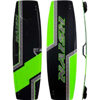 S25 Naish Drive High Performance Freeride Twintip Kiteboard