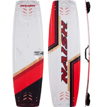 S25 Naish Motion Freeride Twintip Kiteboard