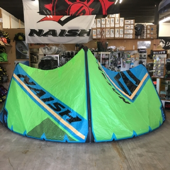2018 Naish Pivot Freeride / Wave Kite Used 14m Kite Only