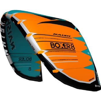 2019/20 Naish Boxer Freeride/Foiling Kite