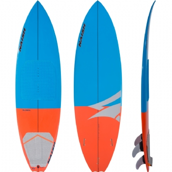2019 Naish Global Performance Wave Directional Kiteboard
