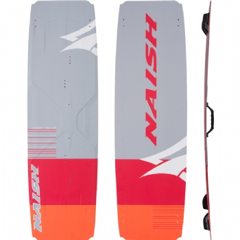 2019 Naish Orbit Lightwind Freeride Twintip Kiteboard